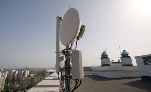 Типы и особенности современного оборудования для радиомостов