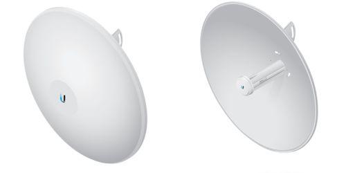 Типы и особенности современного оборудования для радиомостов. Использование WiFi.