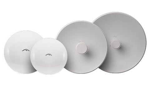 Типы и особенности современного оборудования для радиомостов. Другие варианты.