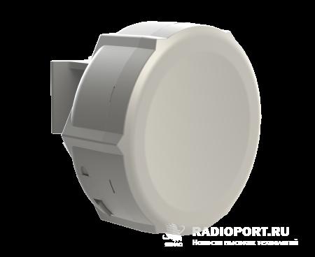 Обзор Mikrotik SXT G-5HPacD