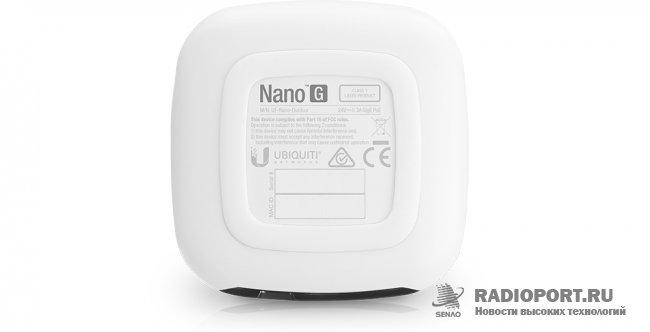 UFiber Nano G. Скорость и компактность.
