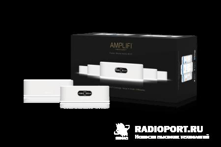 AmpliFi Instant.  Разумная достаточность.