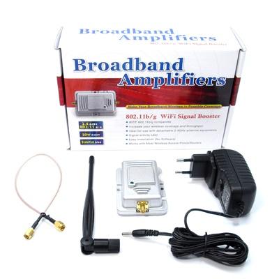 Усилитель Wi-Fi сигнала цена