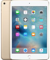 iPad mini 4 128Gb Wi-Fi + Cellular Gold EU