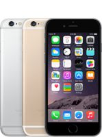 iPhone 6 16Gb Silver MG482RU/A