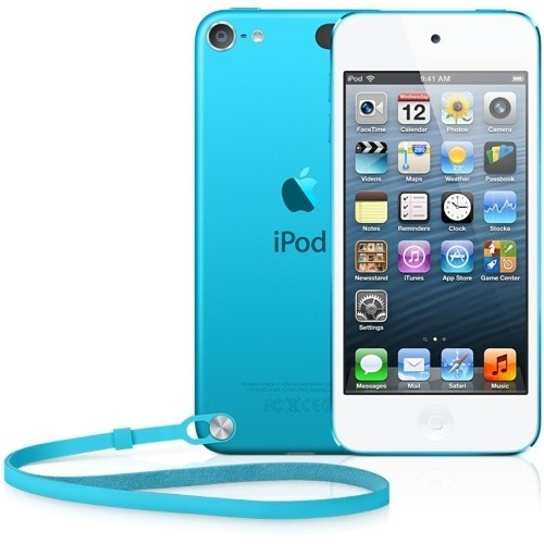 iPod touch 5G 32GB Blue