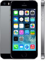 iPhone 5s 16Gb A1457 Space Gray ME432 EU