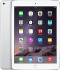 iPad Air 2 Wi-Fi + Cellular 64Gb Silver MGHY2RU/A