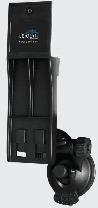 Крепление NanoStation Wall Mount (NS-WM)