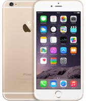 iPhone 6 Plus 64Gb Gold MGAK2PK/A EU