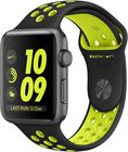 Watch Series 2 42mm Space Gray with Nike Sport Band MP0A2 EU