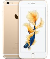 iPhone 6s Plus 64Gb Gold MKU82FS/A EU